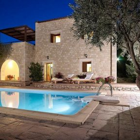 5* Vederi Estate – Ρέθυμνο, Κρήτη