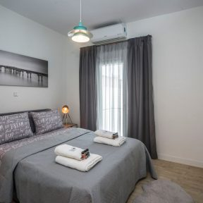 Athens Morum City Apartments Formionos – Αθήνα