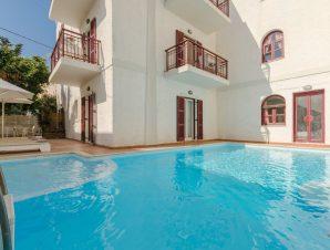 Aeolis Boutique Hotel Naxos – Νάξος