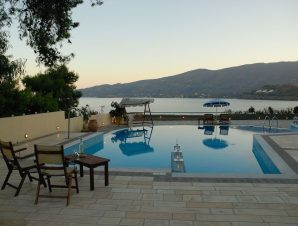 Golden View Beach Hotel – Πόρος