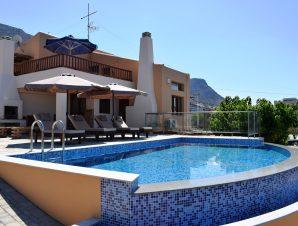 Magia Village Crete – Χερσόνησος, Κρήτη