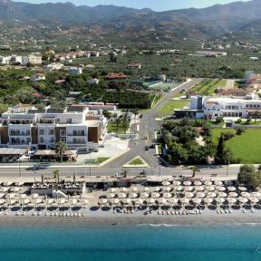4* Elite City Resort – Καλαμάτα