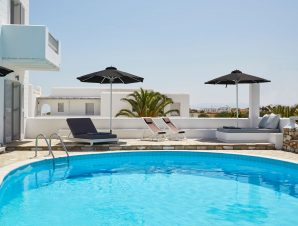 Mrs Armelina by Mr&Mrs White Hotels – Πάρος