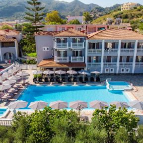 4* Anamar Zante Hotel – Ζάκυνθος, Αργάσι