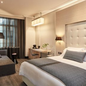 5* Antigon Urban Chic Hotel Thessaloniki – Θεσσαλονίκη