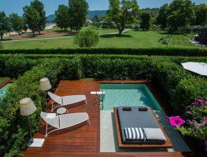 Avaton Luxury Villas Resort Relais & Chateaux – Ουρανούπολη, Χαλκιδική