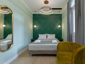 Belle Epoque Suites Athens – Αθήνα