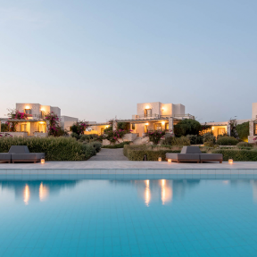 Stagones Boutique Luxury Villas – Πάρος