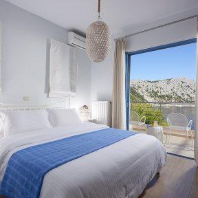 Xenia Residences & Suites -Πήλι, Εύβοια